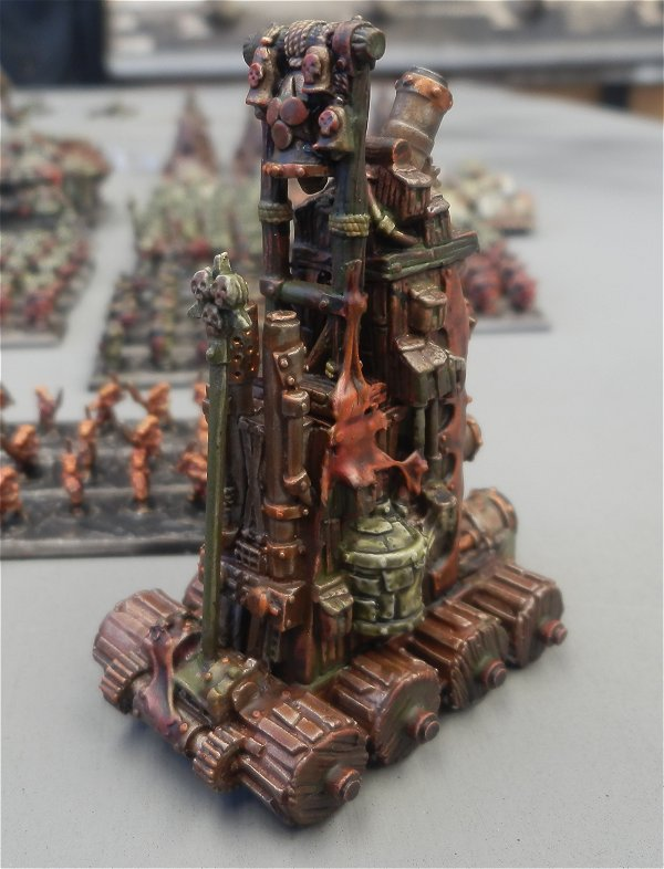WargamerAU Forums > A Nurgle Epic army for Perth