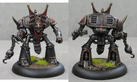 Chaos Knights 2