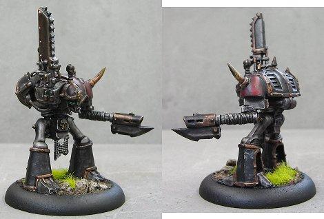 Chaos Knights 5