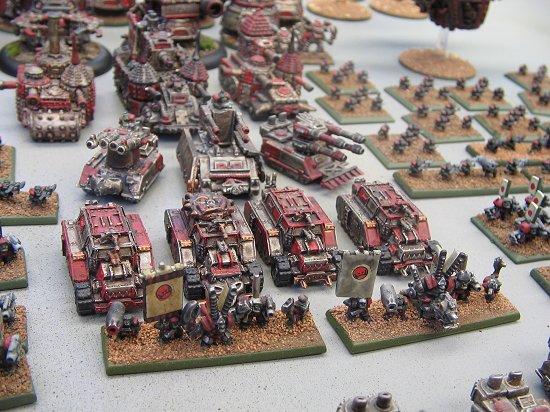 Warhammer 40K Epic - Armées disponibles Epic-ork-warlord