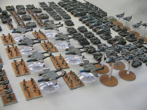 Imperial Guard  | Onyx's Hobby Blog