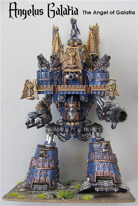 Imperator titan 1