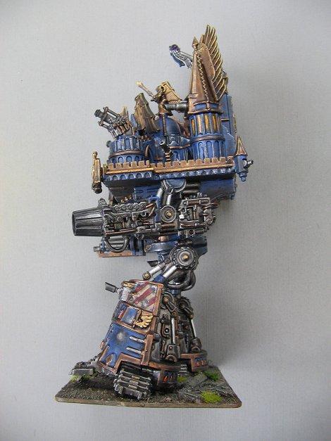 Imperator titan 2