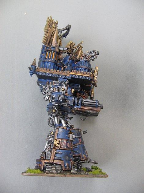Imperator titan 3
