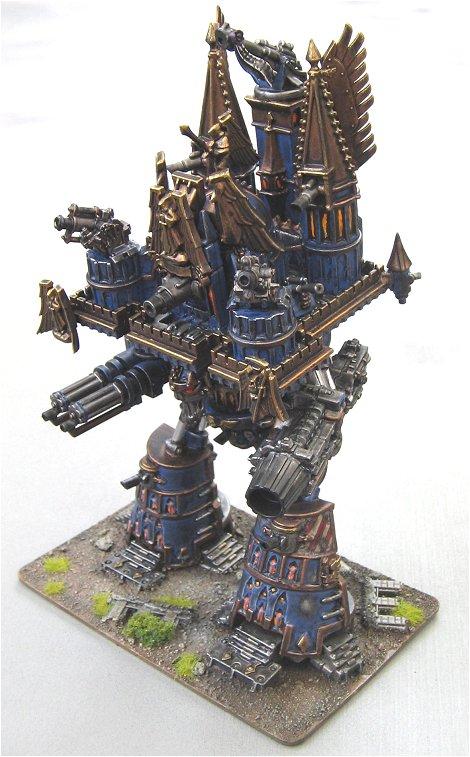 Imperator titan 4