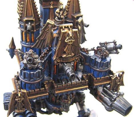 Imperator titan 7