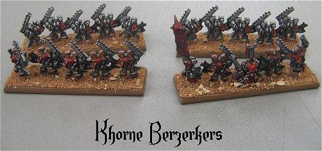 KhorneBerzerkers