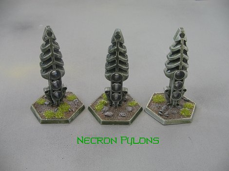 necron-pylons