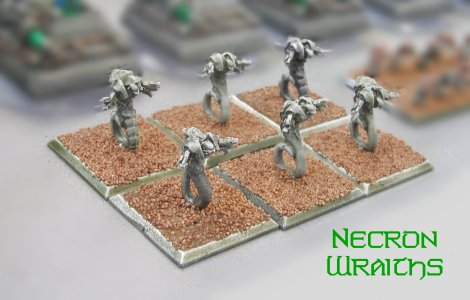 necron-wraiths