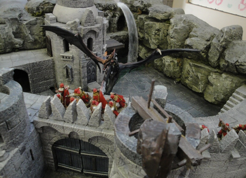 Lord Of The Rings Strategy Battle Game Starter Set