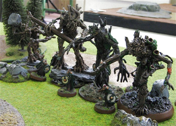 Lord Of The Rings Strategy Battle Game Nazgul