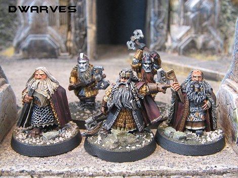 LotR Dwarves2