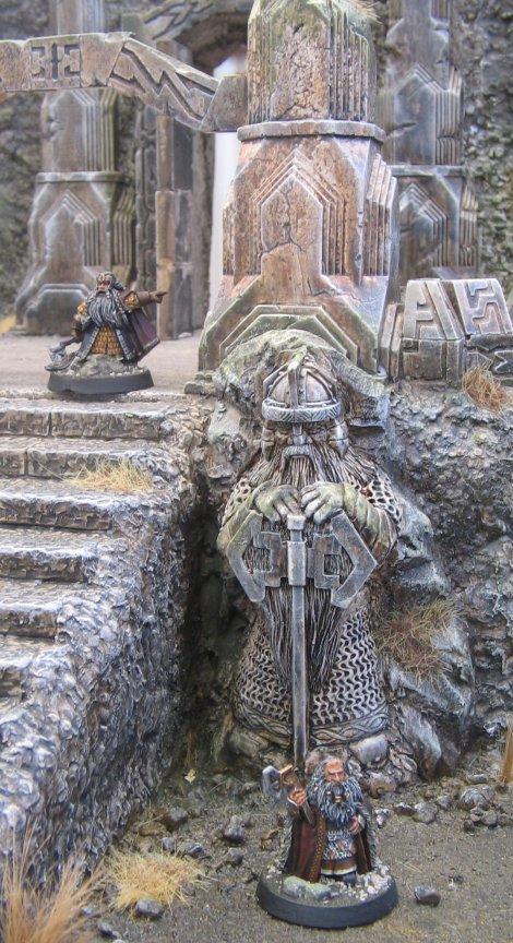 LotR Dwarves4