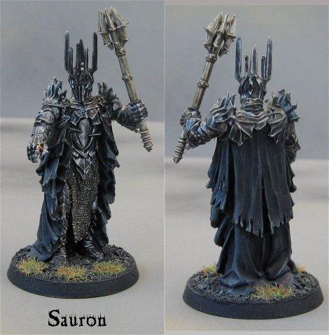 LotR Sauron1
