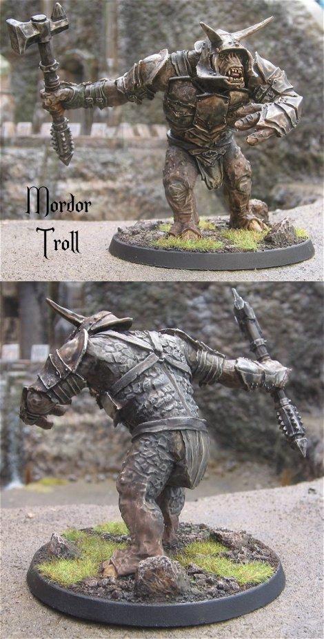 Mordor troll1
