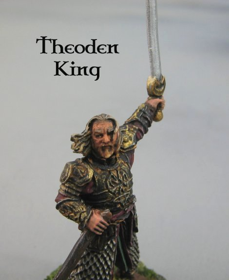 Theoden king
