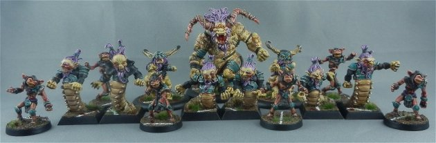 Bruno's Chaos Dwarves 1
