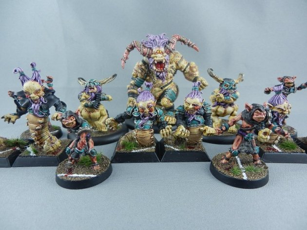 Bruno's Chaos Dwarves 2