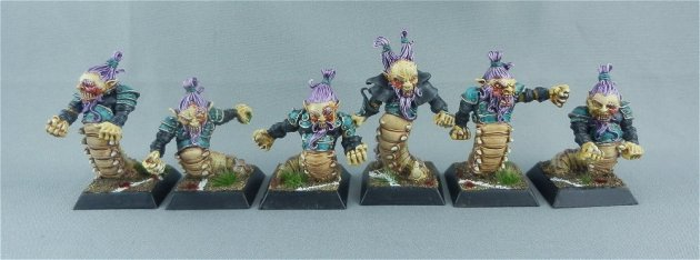 Bruno's Chaos Dwarves 4