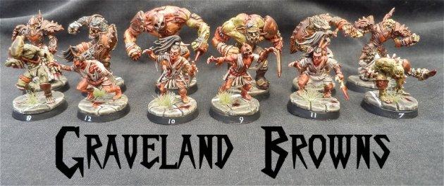 Graveland Browns 1