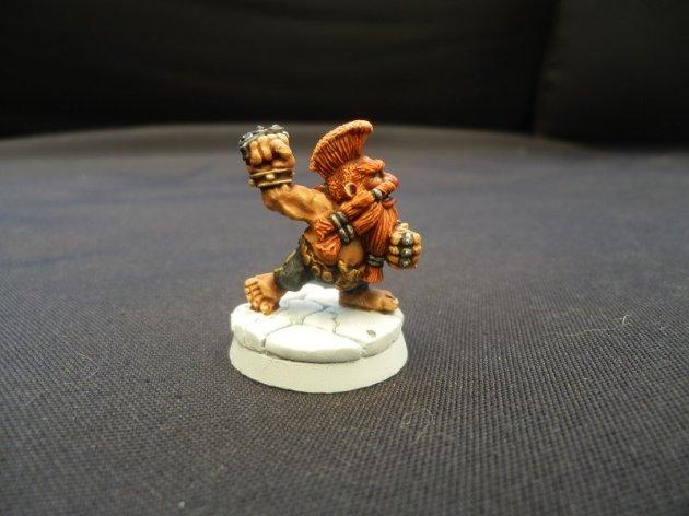 Duro's Dwarves 1