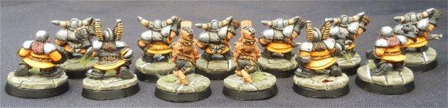 Duro's Dwarves 10