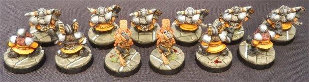 Duro's Dwarves 11