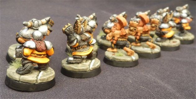 Duro's Dwarves 12
