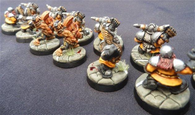 Duro's Dwarves 14