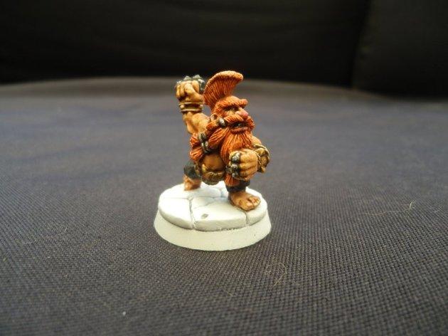 Duro's Dwarves 2