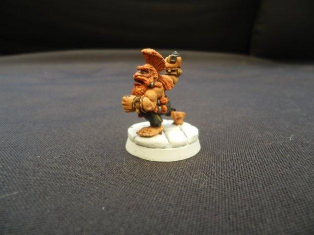 Duro's Dwarves 3