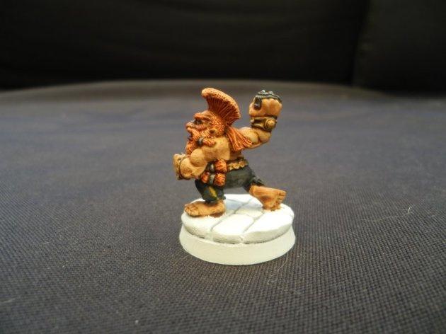 Duro's Dwarves 4