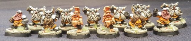 Duro's Dwarves 5