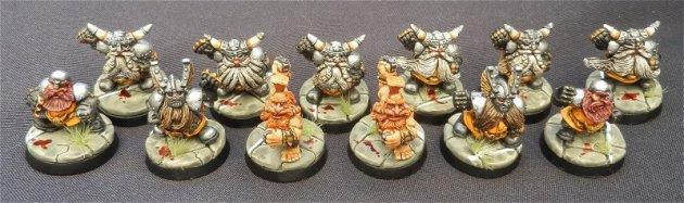 Duro's Dwarves 6