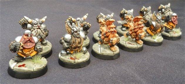 Duro's Dwarves 7