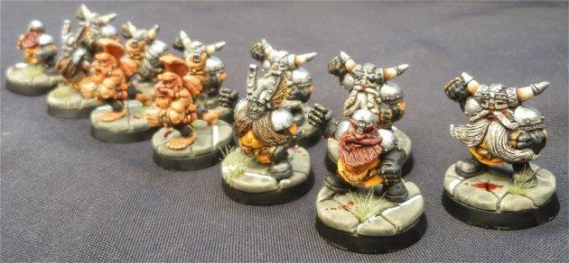 Duro's Dwarves 8
