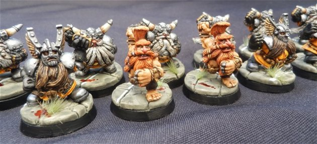 Duro's Dwarves 9