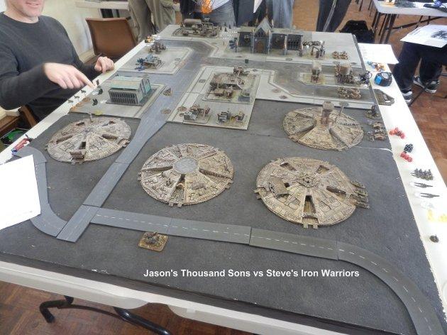 Week 4 Jason v Steve 1