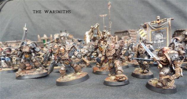 Heresy Iron Warriors 6
