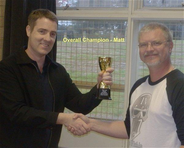 1 Champion